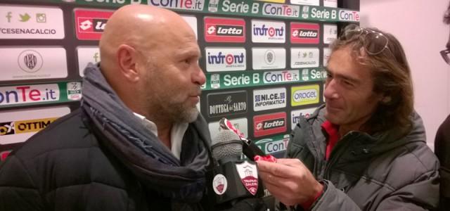 Serse Cosmi intervistato da Nicola Rinaudo