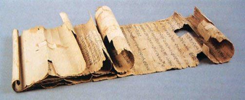 Dunhuang-Manuscripts