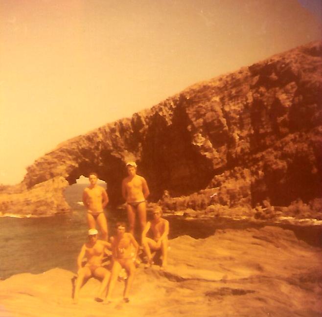 Pantelleria 1974
